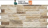 CANELLA NATURA kamień elewacyjny C665 49x30cm CERRAD