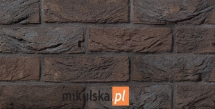 Cassis 53 płytka ręcznie formowana C1092e Nelissen