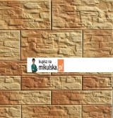 CER5 Ciemny Gobi kamień elewacyjny K501 CERRAD