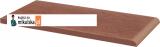 Parapet Cotto Paradyż Naturale P1033 długości 20cm, 24,5cm, 30cm Paradyż