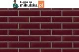 WIŚNIOWY SAD płytka elewacyjna King Klinkier / PRZYSUCHA
