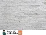 STONES / STEGU  Bianco  Kamień Naturalny S4125 do wnętrz