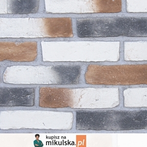 BRICK NATURAL MIX płytka  EPIKA A1760