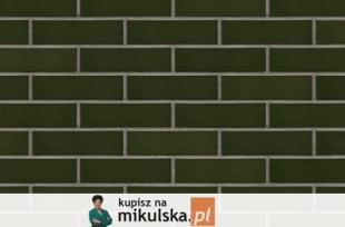Green hills  Płytka elewacyjna  KING KLINKIER / PRZYSUCHA