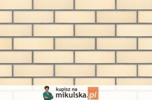 Vanilla Sky (27) płytka elewacyjna King Klinkier / Przysucha