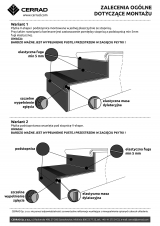 ROT Płytki podłogowe i stopnice CERRAD R385
