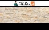Aragon Sand kamień elewacyjny A904 CERRAD