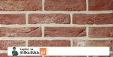 Klampsteen Kesselt 10 cegła ręcznie formowana K1064 Nelissen