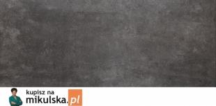 Tassero Grafit Płytki podłogowe M7714  597x597