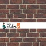 Erika engobiertCegła MUHR 5 cegła ręcznie formowana  Z4025