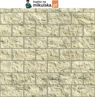 Płytka wew/zew Stone Master Almeria S504 Kremowy