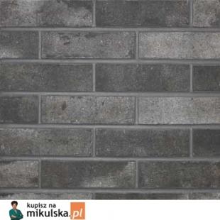ANTHRAZIT Brick Loft  InterBau  płytka elewacyjna