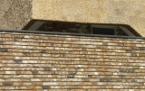 BARNSTEEN cegła ręcznie formowana B4951 Engels Baksteen