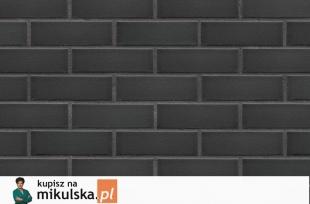 BLACK STONE 26 płytka elewacyjna King Klinkier