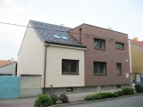Eindhoven płytka elewacyjna E417 Stroher
