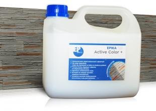 Impregnat EPIKA 700  Active kolor