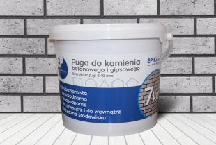 Epika fuga gruboziarnista do kam.betonowego i gipsowego