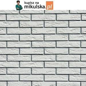 Płytka wew/zew Stone Master Home Brick  Biała S732