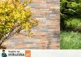 Kallio Rust kamień elewacyjny K147 CERRAD
