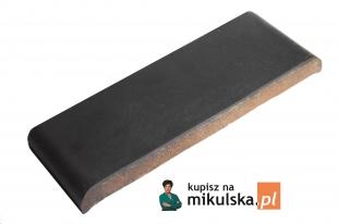 Okapnik dwustronny płaski KP20, KP30 Grafit Gołowczyński