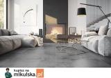 Limeria steel Płytki podłogowe Cerrad C1149
