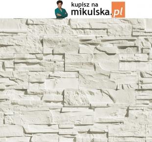 Płytka wew Stone Master Livorno  Biała  S317
