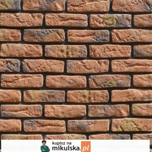Loft Brick  Amber płytka wew/zew  Stone Master