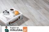 Mattina bianco Płytka podłogowa 1202x193 Cerrad M1150
