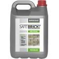 `SafeBrick impregnat do klinkieru do wnętrz