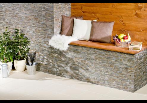 NIGELLA DARK kamień elewacyjny N615 49x30cm CERRAD