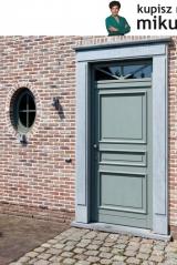 Oud Brabant 60 VANDERSANDEN cegła ręcznie formowana