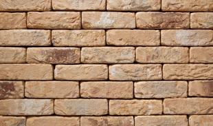 Oud Kuststeen 20 VANDERSANDEN cegła ręcznie formowana