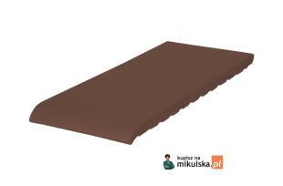 Parapet Brąz Natura Przysucha P111 długości 15cm, 20cm, 22cm, 24,5cm, 31cm, 35cm
