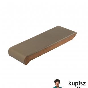 Okapnik Brąz Naturalny Gołowczyński  długości 18cm, 23cm, 28cm, 30cm
