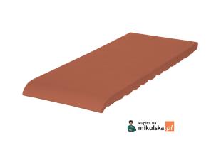 Parapet Rubinowa Czerwień Przysucha P223 długości 15cm, 20cm, 22cm, 24,5cm, 31cm, 35cm