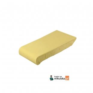 Okapnik Żółty O595 długości 18cm, 23cm, 28cm, 30cm