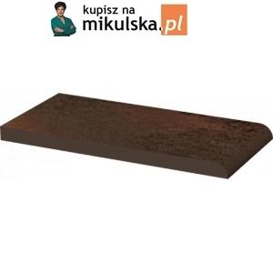 Parapet Semir Brown Paradyż S584 długości 20cm, 24,5cm, 30cm