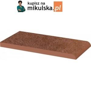 Parapet Taurus Brown Paradyż T157 długości 20cm, 24,5cm, 30cm