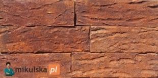 DEEP PURPLE HF08 płytka elewacyjna King Klinkier /  PRZYSUCHA