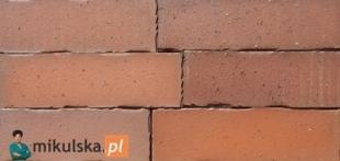 Clay land HF40 płytka elewacyjna King Klinkier / PRZYSUCHA