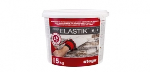 Klej STEGU / STONES Powerelastik 5 kg