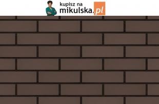 BRĄZ NATURA Płytka elewacyjna King Klinkier / Przysucha
