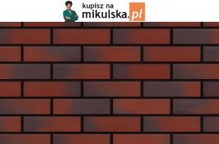 DZIKIE WINO płytka elewacyjna King Klinkier /  PRZYSUCHA