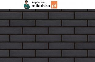 NOC POLARNA płytka elewacyjna King klinkier / PRZYSUCHA