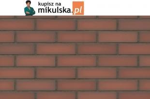 TYBETAŃSKI PŁOMIEŃ płytka elewacyjna King Klinkier / PRZYSUCHA