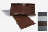 Puszka wentylacyjno-odwadniające 11,5 x 6,0 x 1,1 cm do cegły, klinkieru