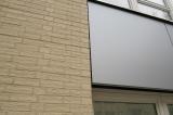 RAVELLO baryt biała cegła perforowana maszynowa R758 ROBEN