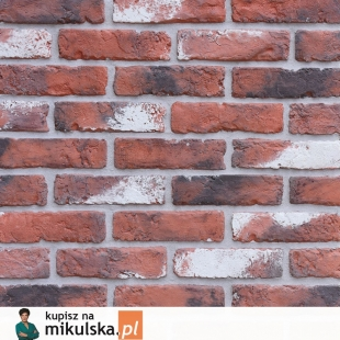 Retro Brick Smoke Płytka wew/zew Stone Master