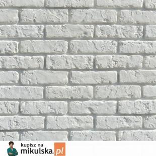 Retro Brick White Płytka wew/zew Stone Master