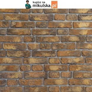 Płytka wew Stone Master Sol Brick  Melanż  S499
